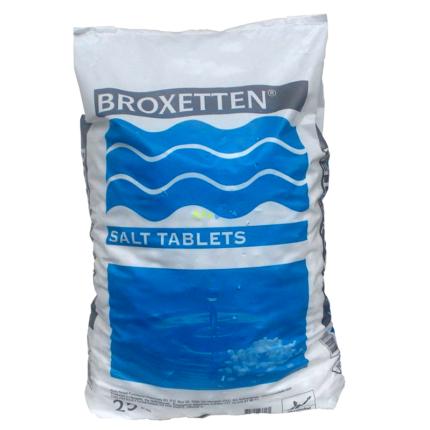 Regeneriersalz 25 kg für Wasserenthärtungsanlage Art.Nr. 54005